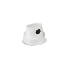Molotow Skinny Cap White/Black