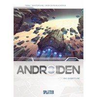 Christophe Bec - Androiden Bd.01 - 08