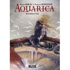 Benoît Sokal - Aquarica  - Roodhaven
