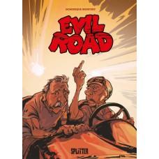 Dominique Monféry - Evil Road