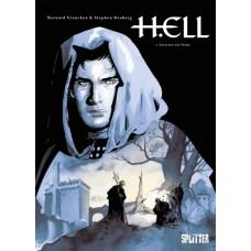 Stephen Desberg - H.ELL - Bd. 01 - 02