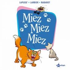 Lapuss - Miez Miez Miez