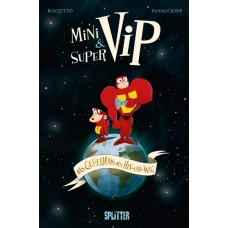 Bruno Bozzetto - Minivip & Supervip