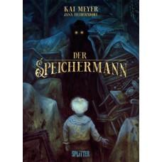 Kai Meyer - Der Speichermann