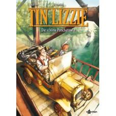 Thierry Chaffouin - Tin Lizzie - Bd. 01 - 02