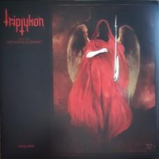 Tryptikon - Requiem (With The Metropole Orkesta)