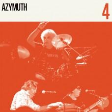 Adrian Younge / Ali Shaheed Muhammad - Azymuth
