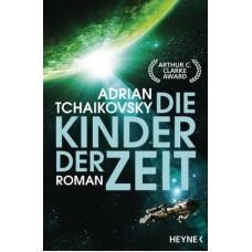 Adrian Tchaikovsky - Die Zeit-Saga Bd.01 - 02