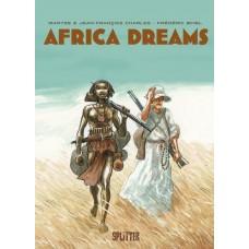 Maryse Charles - Africa Dreams