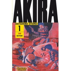 Otomo Katsuhiro Akira Bd.01 - 06