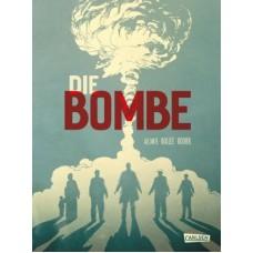 Bollée Alcante - Die Bombe - 75 Jahre Hiroshima