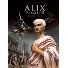 Valérie Mangin - Alix Senator Bd.01 - 10