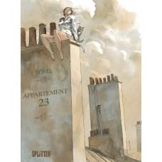 Sorel Guillaume - Appartement 23