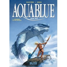 Hautière Régis - Aquablue New Era Bd.01 - 05