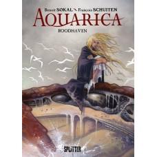 Schuiten François - Aquarica Bd.01