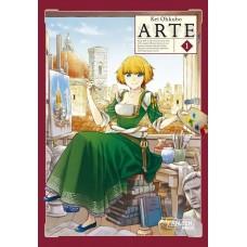 Ohkubo Kei - Arte Bd.01 - 04