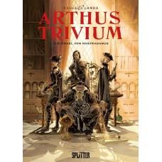 Raule Landa - Arthus Trivium Bd.01 - 04