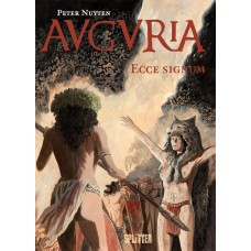 Peter Nuyten - Auguria Bd.01