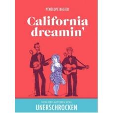 Pénélope Bagieu - California dreamin