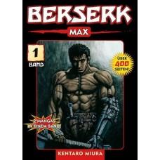 Miura Kentaro - Berserk Max Bd.01 - 20