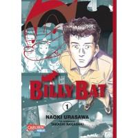 Urasawa Naoki - Billy Bat Bd.01 - 20