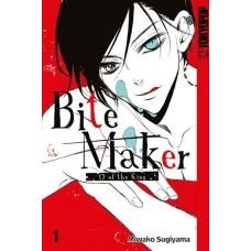 Sugiyama Miwako - Bite Maker Bd.01 - 03