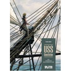Franck Bonnet - USS Constitution Bd.01