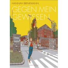 Hannah Brinkmann - Gegen mein Gewissen