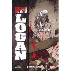Ed Brisson - Dead Man Logan Bd.01 - 02
