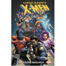 Ed Brisson - Uncanny X-Men Bd.01 - 04