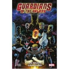 Donny Cates - Guardians of the Galaxy 2019 Bd.01 - 02