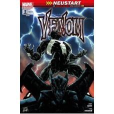 Donny Cates - Venom 2018 Bd.01 - 06
