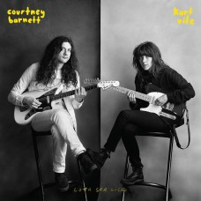 Courtney Barnett - Lotta Sea Lice
