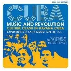 Cuba - Music And Revolution