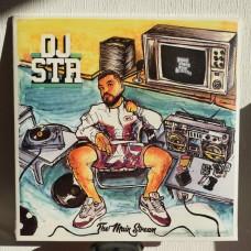 DJ STR - The Main Stream
