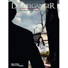 Eric Corbeyran - Doppelgänger – Splitter Double