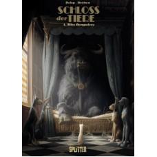Xavier Dorison - Schloss der Tiere Bd.01 - 02