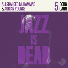 Adrian Younge / Ali Shaheed Muhammad - Doug Carn