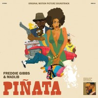 Freddie Gibbs and Madlib - Pinata The 1974 Version