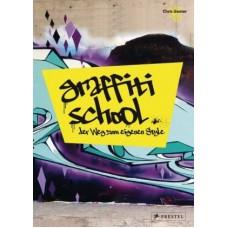 Ganter Christoph - Graffiti School
