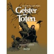 Edgar Allan Poe - Geister der Toten