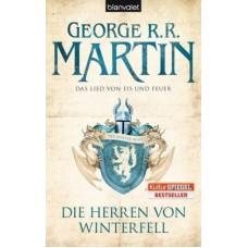 George R.R. Martin - Das Lied von Eis und Feuer Bd.01 - 10