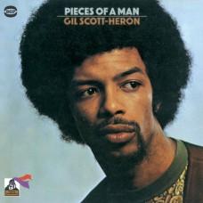 Gil Scott-Heron - Pieces of a Man