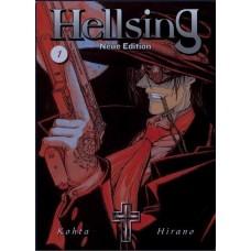 Hirano Kotha - Hellsing Bd.01 - 10
