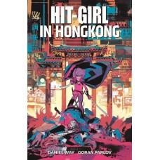 Daniel Way - Hit Girl in Hong-Kong