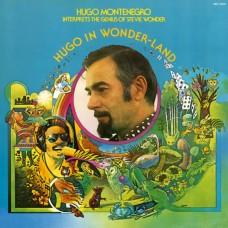 Hugo Montenegro - Hugo In Wonder-Land