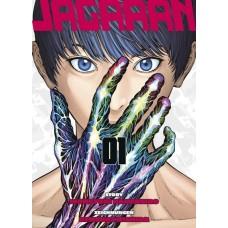 Kaneshiro Muneyuki - Jagaaan Bd.01 - 04