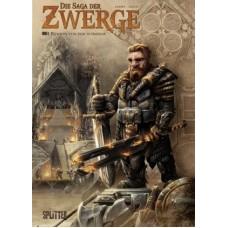 Nicolas Jarry - Die Saga der Zwerge Bd.01 - 17