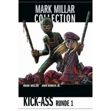 Mark Millar - Kick Ass 01 / 02 Deluxe Edition
