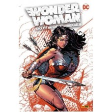 Meredith Finch - Wonder Woman Göttin des Krieges Deluxe Edition